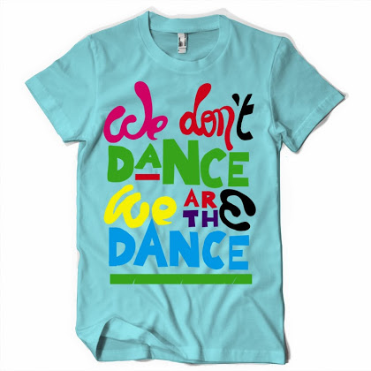 WE DON´T DANCE