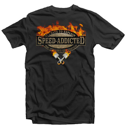 SPEED ADDICTED FIRE