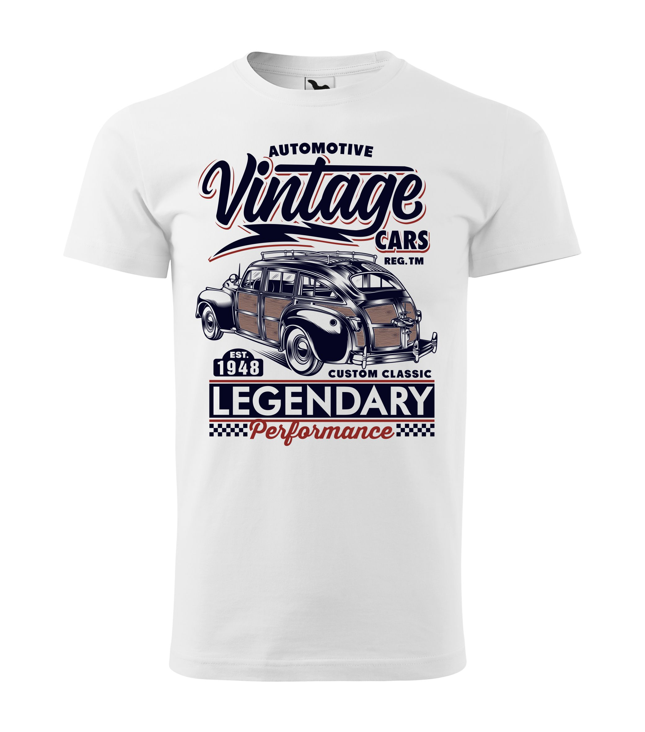 AUTOMOTIVE VINTAGE CARS Classic legendary performance