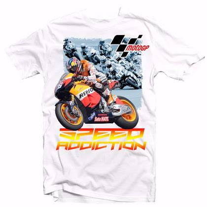 Speed Addiction Moto GP